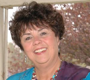 Reverend Sharon Marquart